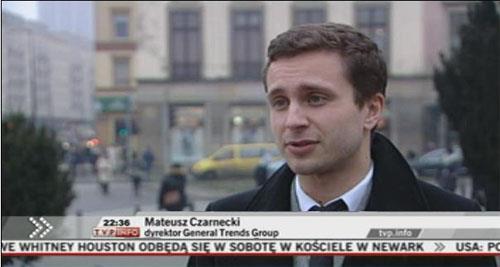 Mateusz Czarnecki