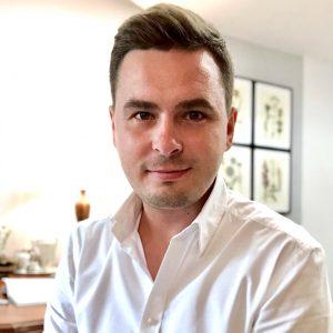 Piotr Pieczul Psychoterapeuta Psycholog Warszawa
